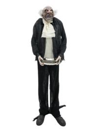 EUROPALMS Halloween figuur zeraktor 164cm