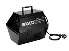 EUROLITE Bubble machine black