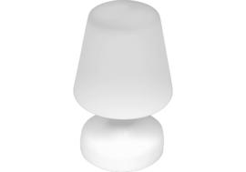 Oplichtende tafellamp