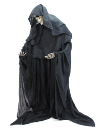 EUROPALMS Halloween figuur skelet moldable