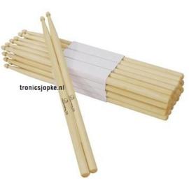 DIMAVERY DDS-2B drumstick, esdoorn