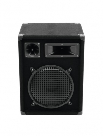 OMNITRONIC DX-1022 3-way speaker 400 W