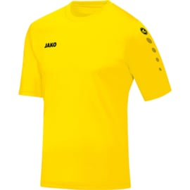 Maillot Team MC citron
