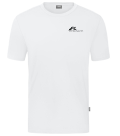 T-shirt Run (avec logo European School I + NOM) - COTTON