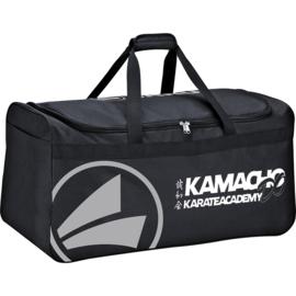 Teamtrolley JAKO (+ Logo kamacho do karate academy groot )