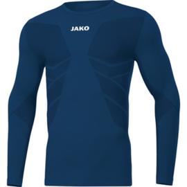 JAKO Maillot Comfort 2.0 marine 6455/09 (NEW)
