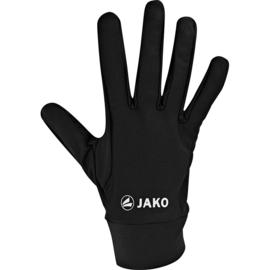 Functionele handschoenen zwart (1231/08)