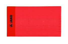 Jako Aanvoerdersband Classico flame 2808/18