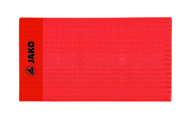 JAKO Brassard de capitaine Classico flame 2808/18