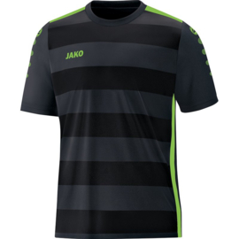 JAKO Maillot Celtic 2.0 MC noir-vert fluo 4205/08