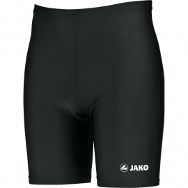 JAKO Tight basic zwart 8516/08