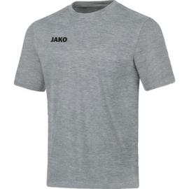 JAKO T-shirt  base gris 6165/41
