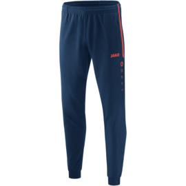 Jako Pantalon polyester Competition 2.0 (avec logos karaté tornatore)