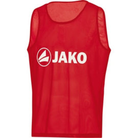 JAKO Overgooier Classic 2.0 rood 2616/01 (NEW)