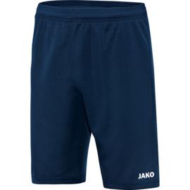 JAKO Trainingsshort Profi marine 8507/09