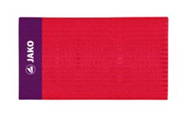 Jako Aanvoerdersband Classico rood 2808/01