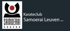 Karateclub Samoerai Leuven