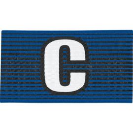 JAKO  Aanvoerdersband blauw (C) 2807/04