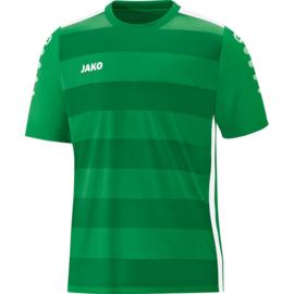 Jako Shirt Celtic 2.0 KM sportgroen-wit 4205/06