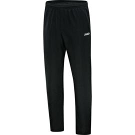 JAKO Pantalon de loisir Classico noir 6550/08