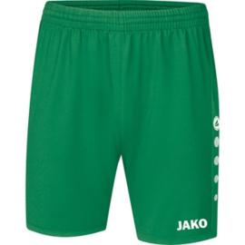 JAKO Short Premium groen  4465/06 (NEW)