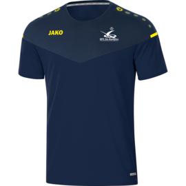 T-Shirt Champ 2.0 (+ Clublogo KFC De Kempen)