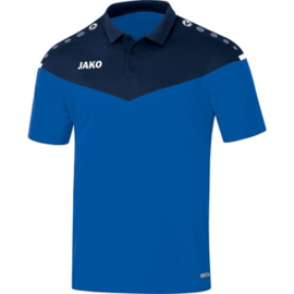 JAKO Polo Champ 2.0 royal-marine  6320/49