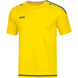 JAKO T-shirt Striker citroen-royal 4219/12