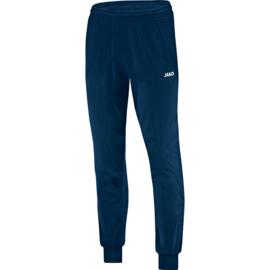 JAKO Pantalon polyester Classico bleu nuit 9250/42
