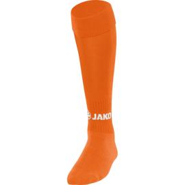 Kousen Glasgow 2.0 fluo oranje