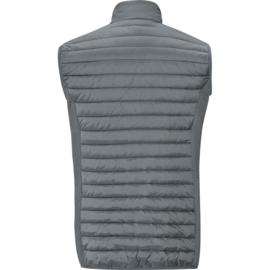 JAKO Veste stepp Premium gris 7005/40