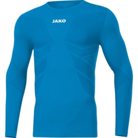 JAKO Maillot Comfort 2.0 jako bleu 6455/89 (NEW)