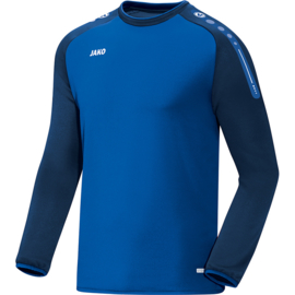 Jako Sweater Champ royal-marine 8817/49