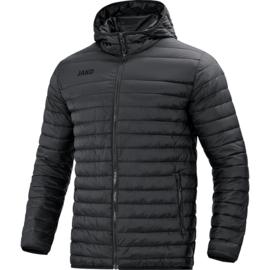 Stepjas zwart (7204/08)(VK LINDEN)