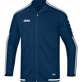 JAKO Veste de loisir Striker 2.0 marine-blanc 9819/99
