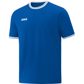 JAKO Shooting Shirt Center 2.0 royal-wit 4250/04