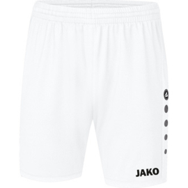 JAKO Short Premium wit  4465/00 (NEW)