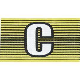 Brassard de capitaine citron 2807/03