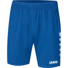 JAKO Short Premium royal  4465/04 (NEW)