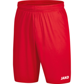 JAKO Short Manchester 2.0 fluo rood 4400/01