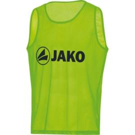 JAKO Overgooier Classic 2.0 groen 2616/02 (NEW)