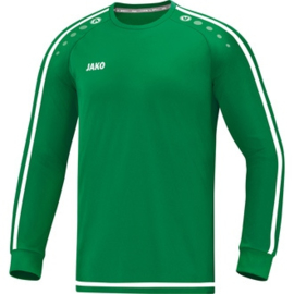 JAKO Shirt Striker 2.0 LM groen 4319/06  (NEW)