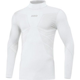 JAKO Turtleneck Comfort 2.0 wit 6955/00 (NEW)