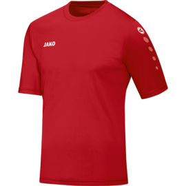 JAKO Maillot Team MC rouge 4233/01