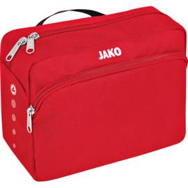 Jako Toilettas Classico rood 1750/01 (Leverbaar maart)