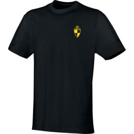 T-Shirt Team (+ Clublogo LIERSE)