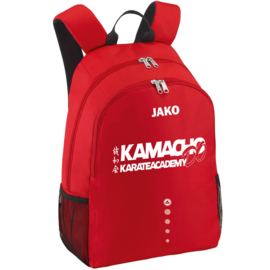 Rugzak Classico (+ Kamacho do karate academy groot )