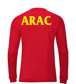 Shirt Team LM royal (+ Clublogo en ARAC achteraan)(4333/04)