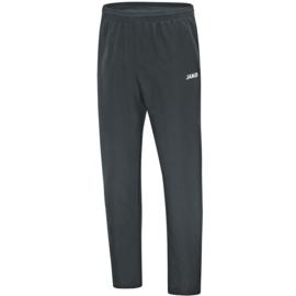 JAKO Pantalon de loisir Classico gris 6550/21