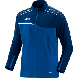 JAKO Veste de loisir Competition 2.0 royal-marine 9818/49